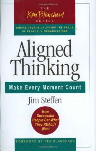 Aligned Thinking by Jim Steffen