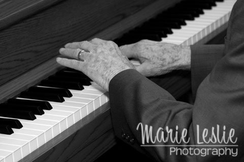 playing the piano, music photography