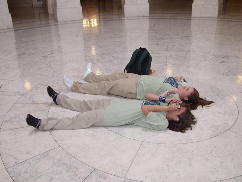 photographing-the-capitol-rotunda