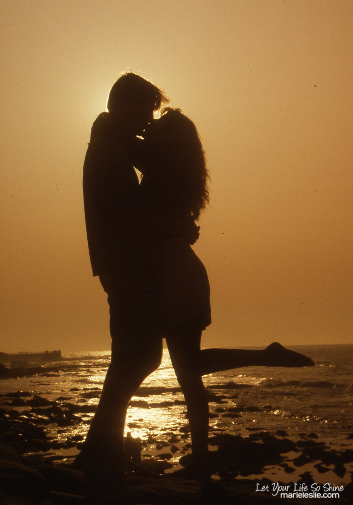 romantic silhouette wallpapers - photo #27