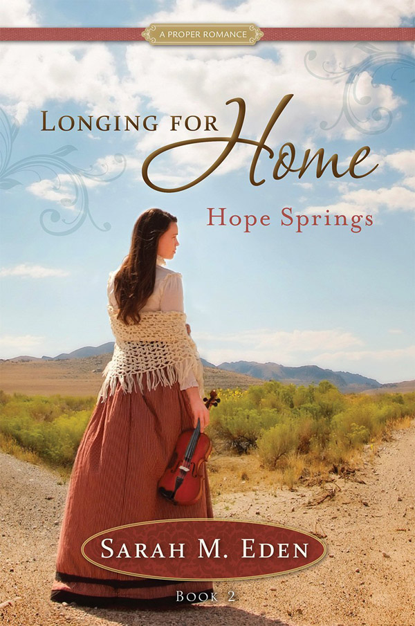 Longing for Home Volume II Continues the Hope Springs Saga