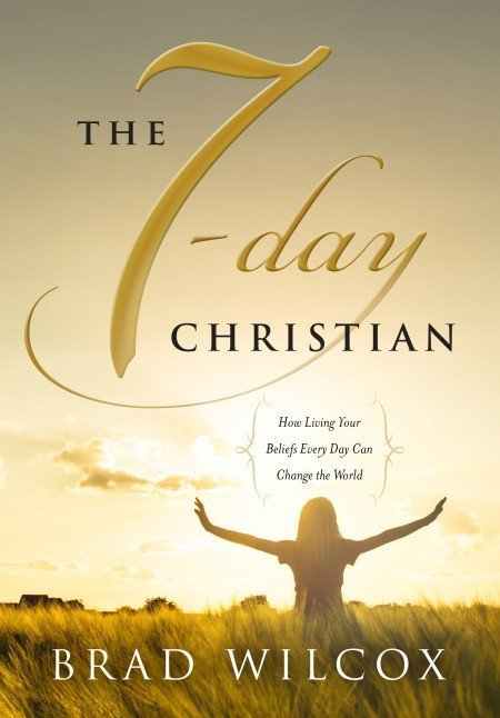"Becoming ""The 7-day Christian"""