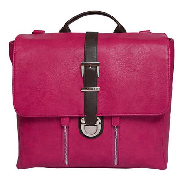 chapel-hot-pink-kelly moore camera bag