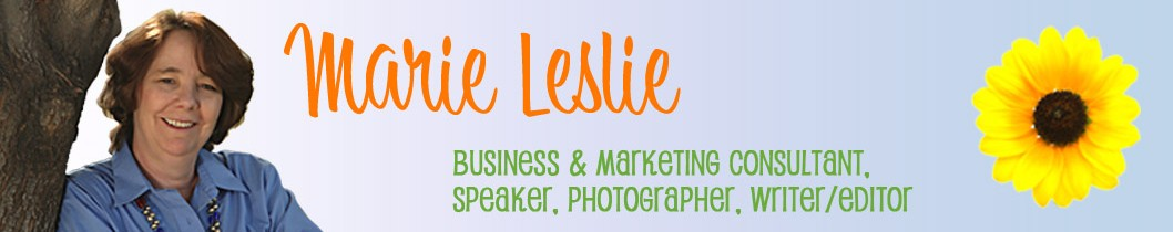 Marie Leslie Media & Photography