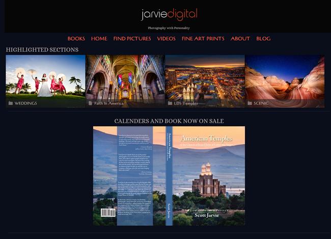 JarvieDigital Photography