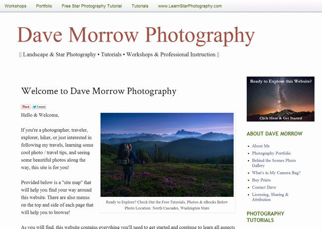 davemorrowphotography.com