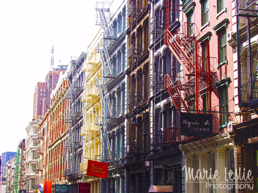 Greenwich Village New York City