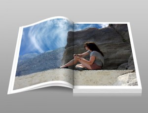 create your own book with blurb books