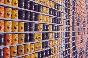 First-In, First-Out Simple Strategies for Food Storage Rotation