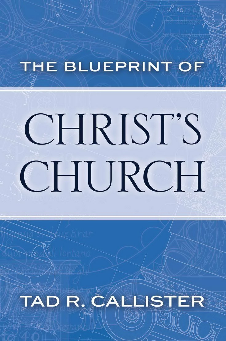 The blueprint of christs churchbook review the blueprint of christs church malvernweather Choice Image